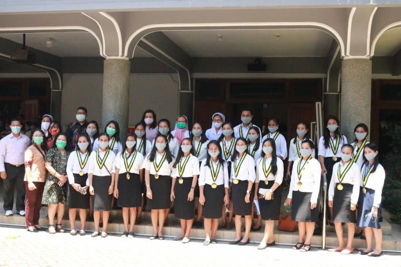 Misio & Wisuda STP-IPI Malang (28 & 30 September 2020)