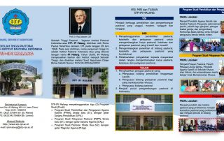 Brosur STP IPI 2021 Hal 1