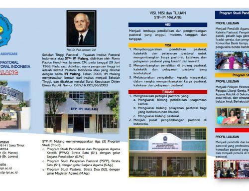 BROSUR STP-IPI MALANG 2021